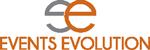 Events Evolution Logo
